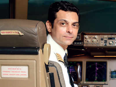 Here's how Mumbai hero Rustom 'Rusty' Palia averted major plane tragedy