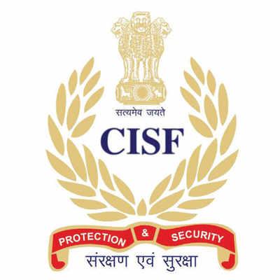 8 CISF men took turns to rape colleague's wife