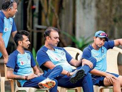 L Sivaramakrishnan wants to see spin-twin of Kuldeep Yadav and Yuzvendra Chahal reunited