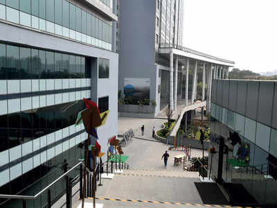 Wipro goes back to office