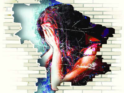 Husband, in-laws locked me out of home: Woman