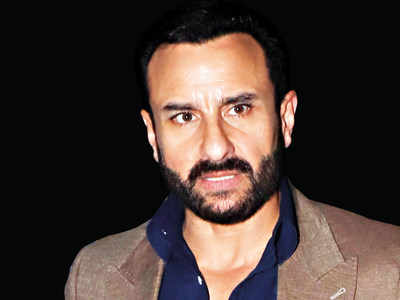 Silence is more becoming than this outpouring of love from people who obviously didn't care about Sushant Singh Rajput: Saif Ali Khan