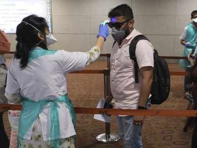 Haryana government declares coronavirus an epidemic