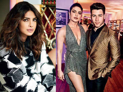 Priyanka Chopra: This is the most content I've been in a really long time