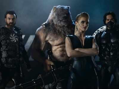 Guardians—The Superheroes movie review: A perpetual sense of déjà vu through its runtime