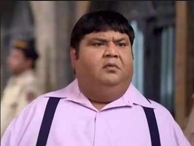 Taarak Mehta Ka Ooltah Chashmah cast attends Kavi Kumar Azaad aka Dr Hansraj Hathi's last rites