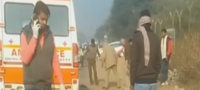 Shocking! Rape accused shoots victim, dumps body on highway