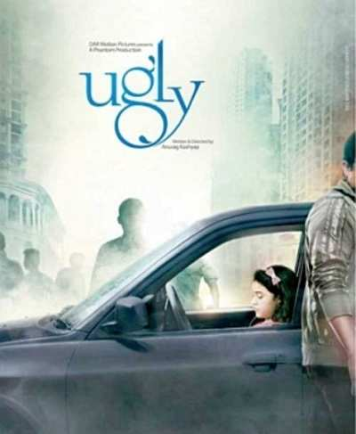 Film review: Ugly