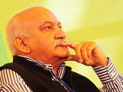 MJ Akbar testifies in defamation case, says he never met Priya Ramani at Oberoi hotel