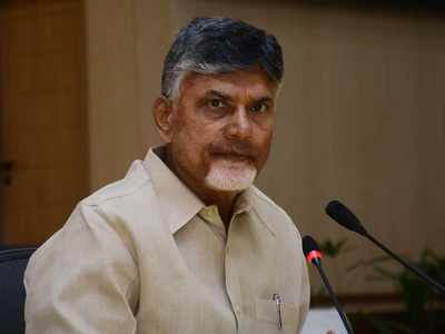 Andhra Pradesh HC directs state government to provide 97-men security cover for Chandrababu Naidu