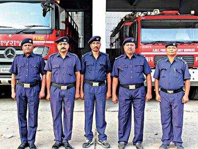 For 16 yrs, AMC and state government failed to pay 11 firefighters who were awarded gallantry medals during the 2002 Gujarat riots