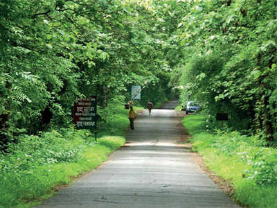 Mumbai may soon lose Sanjay Gandhi National Park