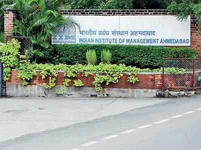 IIM Ahmedabad first cluster final placement ends, second cluster to be held on February 13