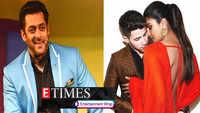 Salman Khan reacts to the meme trend on social media; Parineeti Chopra teases 'jiju' Nick Jonas, and more