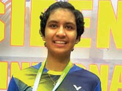Tasnim wins Nepal Junior Int'l Series