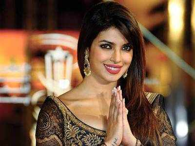 Priyanka Chopra reveals her character in Baywatch was actually written for a male actor