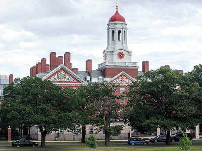 Harvard cleared of bias against Asian applicants