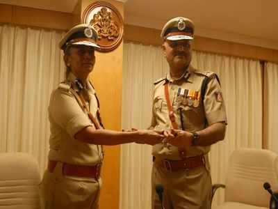 Karnataka government appoints Praveen Sood as head of police force
