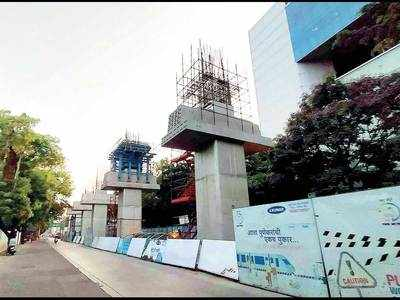 Migration of labourers hits MahaMetro's Pune project