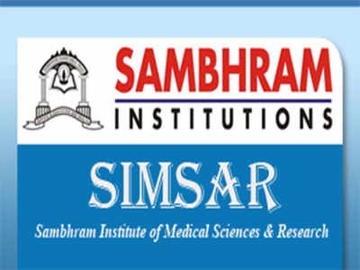 119 students from Sambhram to be shifted to nearby colleges: Government