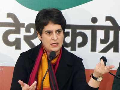 Priyanka Gandhi Vadra asked to vacate Lodhi house but did you know this?