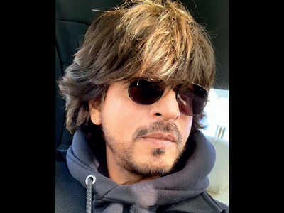 A virtual birthday bash for Shah Rukh Khan