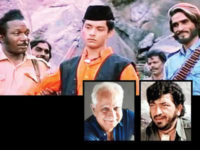 When Sachin Pilgaonkar got a chance of a lifetime on Ramesh Sippy's Sholay