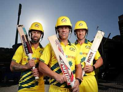 Australia 'very close' to finalising squad for T20 World Cup