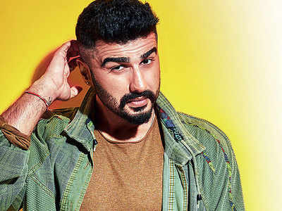 Arjun Kapoor: Two bad Fridays can't define who I am