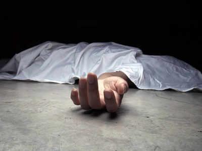 हिमाचल: नादौन के लॉज में मिला व्यक्ति का शव, पुलिस जांच में जुटी