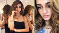 Disha Patani shares breathtaking selfie on her Instagram, leaves fans awestruck