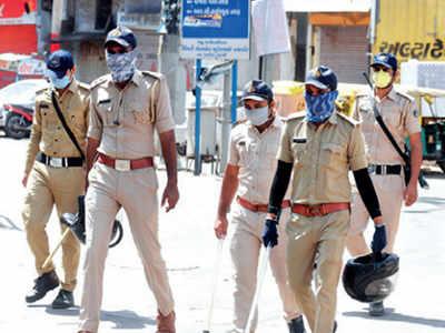 Gujarat Police locate 533 missing children in 22 days