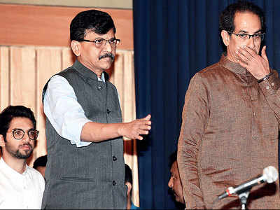 Shiv Sena now targets BJP-led govt in Goa