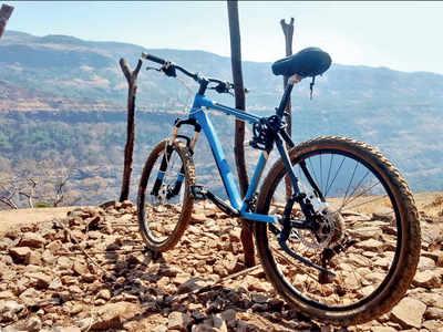 A tough ride