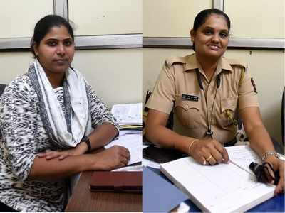 City's women constables, who are also young mothers, recount how COVID is taking toll on them and their loved ones