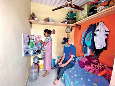 Pubs double up as shelter homes in Bengaluru