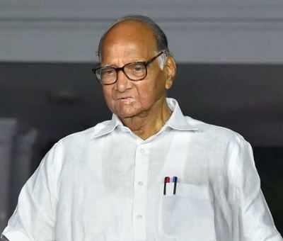 Sharad Pawar discharged from hospital; gallbladder surgery likely after 15 days