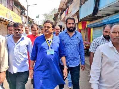 Sanjay Nirupam warns Congress: Joining hands with Shiv Sena is like burying the party