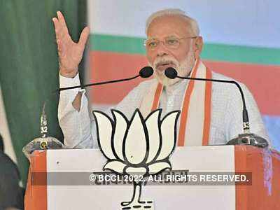PM Modi: COVID-19 taught us to become an 'atmanirbhar' nation