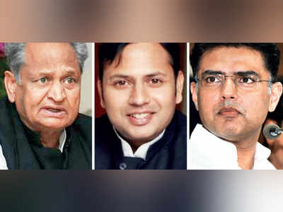 Ashok Gehlot's son Vaibhav set to contest the Rajasthan Cricket Association elections