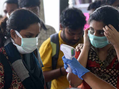 9 people test positive for Covid-19 in Bengaluru on Thursday