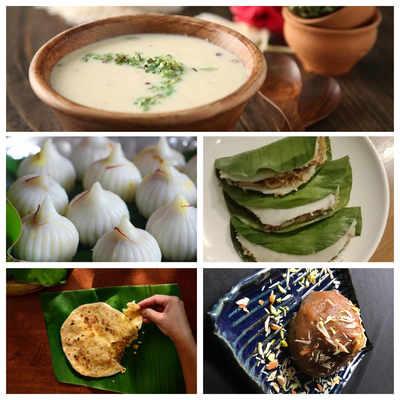 Happy Ganesh Chaturthi 2018: Here are five mouth-watering recipes