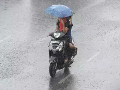 Light rainfall in store for Bengaluru