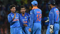 Kohli gives us confidence, Dhoni gives us freedom: Kuldeep Yadav