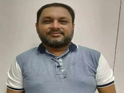 Mansoor Khan in hospital with chest pain
