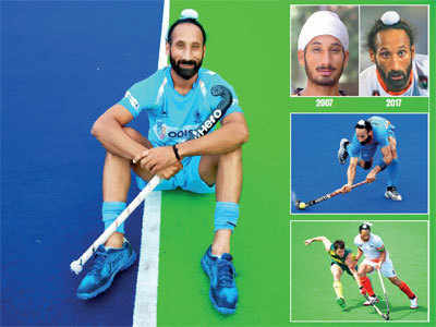 Sardar Singh: I had almost packed my bags