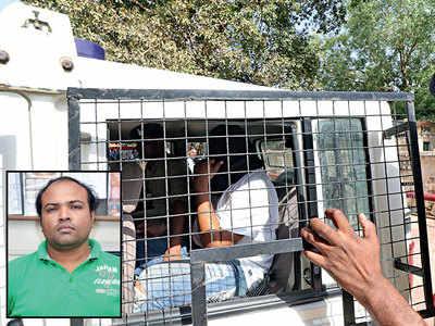 Cops seek fresh proof against Parshva