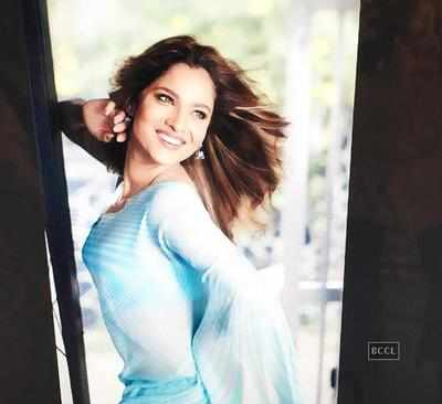 Ankita Lokhande back in action with a Bollywood debut