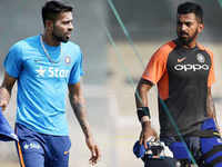 Hardik Pandya, Rahul's apology not enough, CoA  wants ombudsman to probe