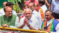 Post-Karnataka election: Yeddyurappa to take oath as CM on May 17